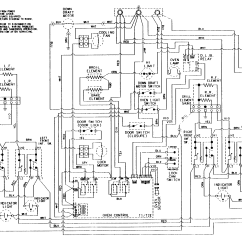 Ge Stove Wiring Diagram Simple Ups Circuit Jenn-air Sve47100w Electric Slide-in Range Timer - Clocks And Appliance Timers