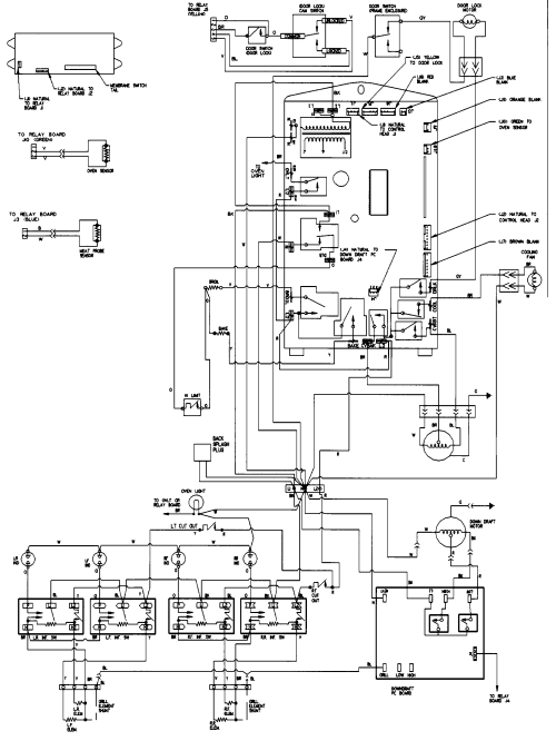 small resolution of wiring diagram for stove 4 16 manualuniverse co u2022ge gas range wiring diagram 7 19 tierarztpraxis ruffy de u2022 rh 7 19 tierarztpraxis ruffy de wiring