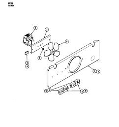w246 electric wall oven blower motor cooling fan w246 w246 parts [ 1136 x 1466 Pixel ]