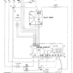 Ge Stove Wiring Diagram 3 Way Multiple Lights Jenn Air W27100w Electric Wall Oven Timer Clocks