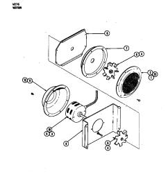 microwave fan wiring diagram [ 848 x 1100 Pixel ]