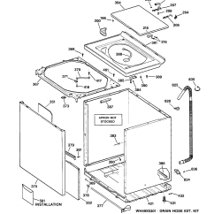 Ge Dishwasher Parts Diagram Block Of An Electrocardiograph General Electric Wnsb8060b0ww Washer Timer Stove Clocks