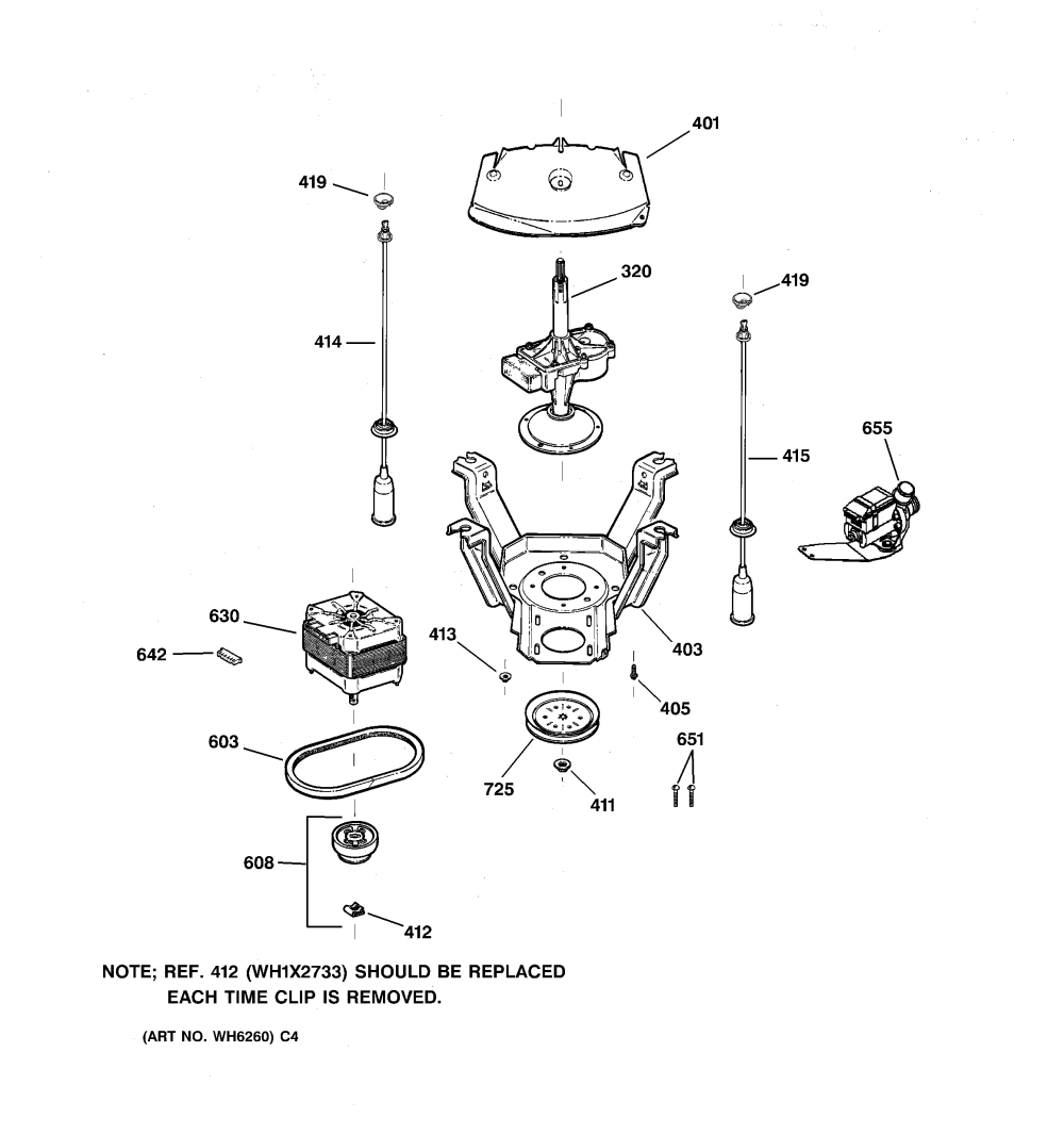medium resolution of general electric washing machine parts diagram the best machine general electric washer parts diagram