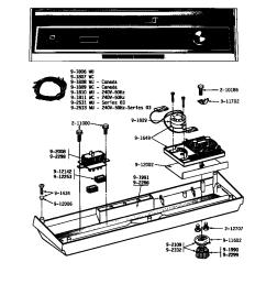 wu482 dishwasher control panel components parts diagram [ 848 x 1100 Pixel ]