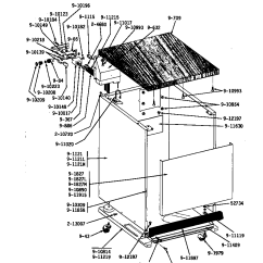 Dishwasher Wiring Diagrams Whirlpool Ao Smith Pump Diagram Maytag Wu502 Timer - Stove Clocks And Appliance Timers