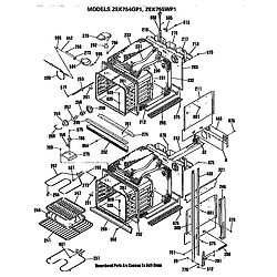 Industrial Oven Diagram, Industrial, Free Engine Image For