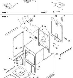 amana zrtsc8650ww self cleaning electric range timer stove clocks amana stove wiring diagram [ 979 x 1308 Pixel ]