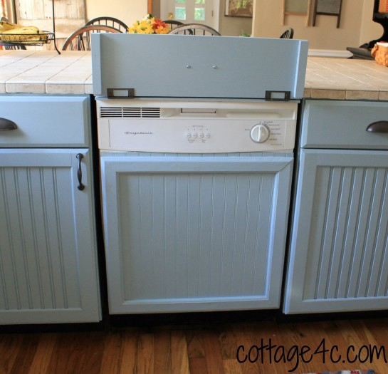 Makeover Your Dishwasher to Look Like Builtin Cabinetry  Appliance Video