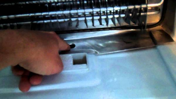 Cleaning Refrigerator Drain Line Appliance Video