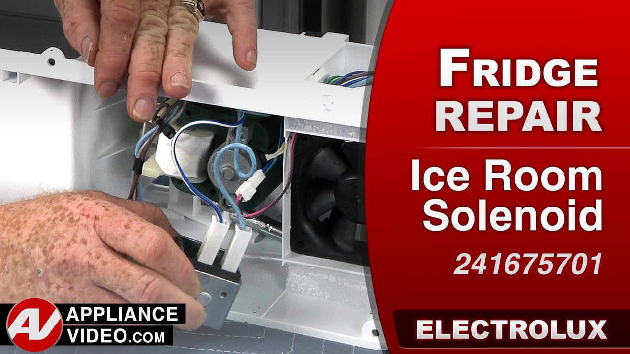 Electrolux Refrigerator Problems