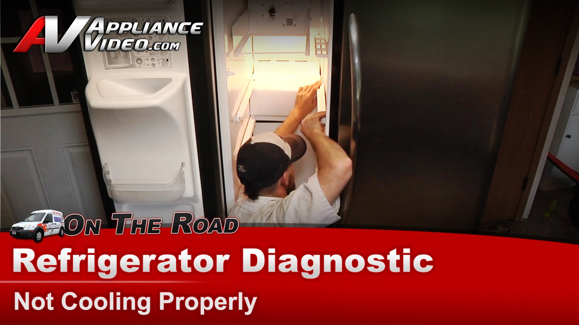 Electrolux Wall Oven Wiring Diagram Frigidaire Frs26lf8cs1 Refrigerator Diagnostic Not