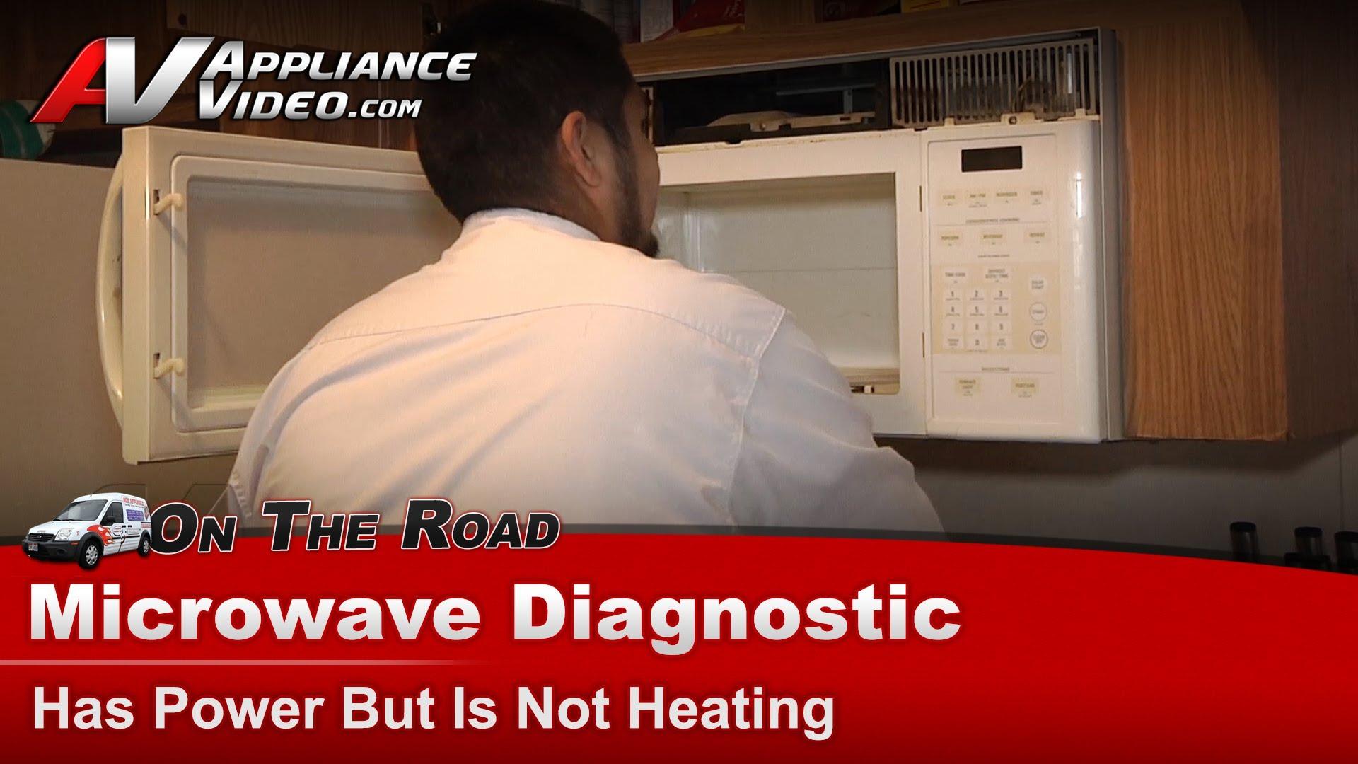 appliance video