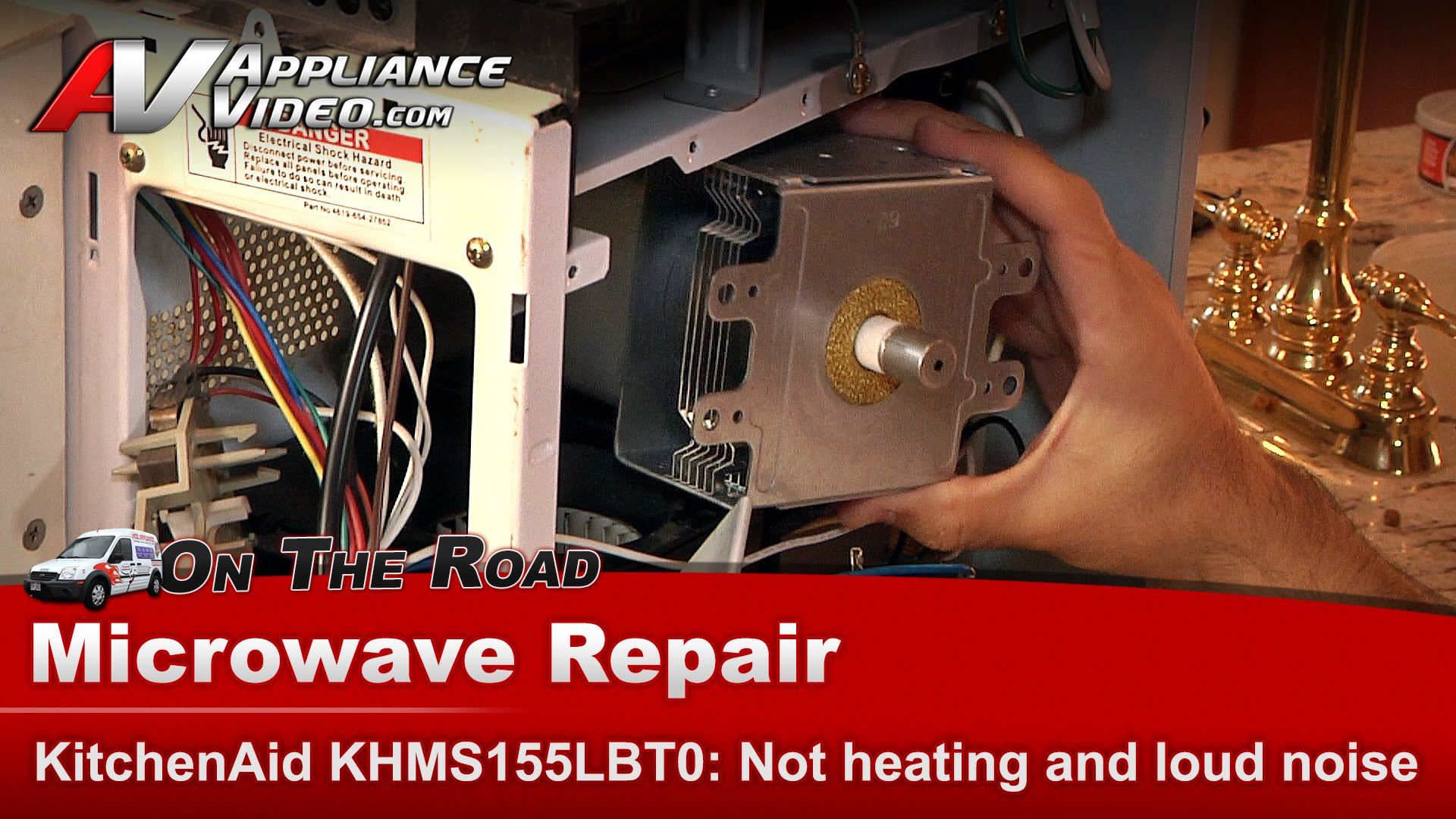 Viking Refrigerator Wiring Diagram Kitchenaid Khms155lbt0 Microwave Diagnostic Repair Will