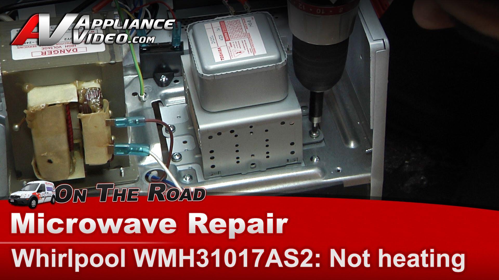 rv solar videx wiring diagram whirlpool wmh31017as2 microwave repair – not heating ...