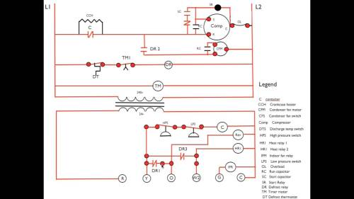 small resolution of hvac defrost timer wiring blog wiring diagram hvac defrost timer wiring