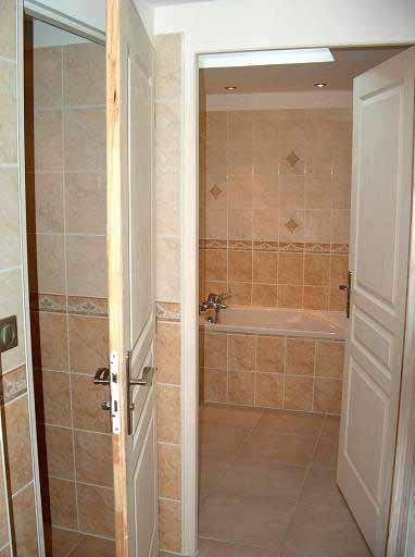 Amnagement dune salle de bain  Plomberie sanitaire Salle de bain  sanitaire