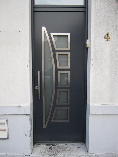 Porte monobloc enko  Menuiserie extrieure Porte dentre Kline