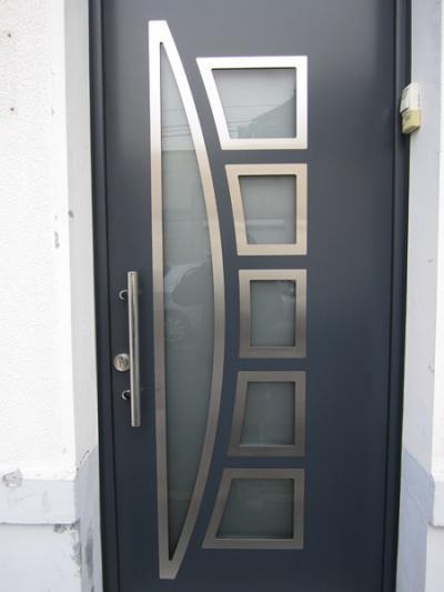Porte Monobloc Enko Menuiserie Extrieure Porte Dentre