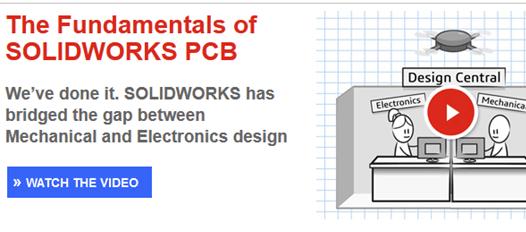 จำหน่าย SOLIDWORKS PCB ลิขสิทธิ์แท้ - เช็คราคา SOLIDWORKS