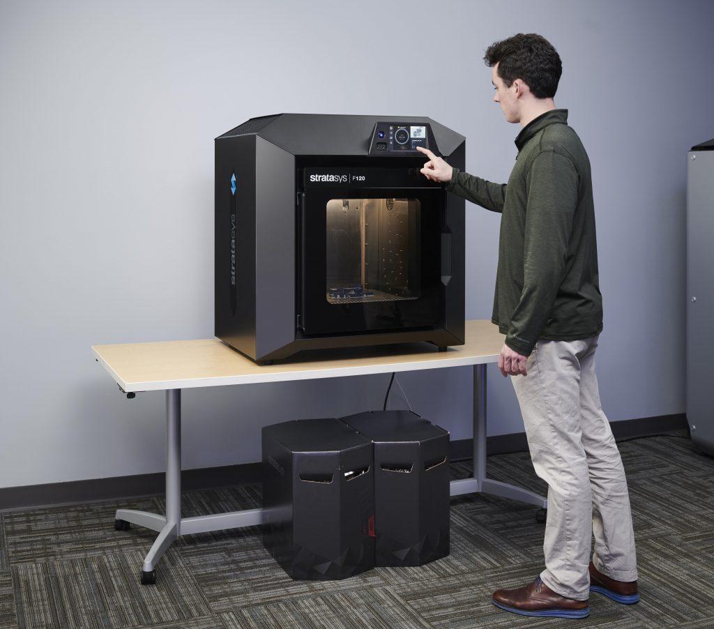 F120 3DPrinter