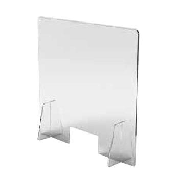plexiglass distanziatore covid