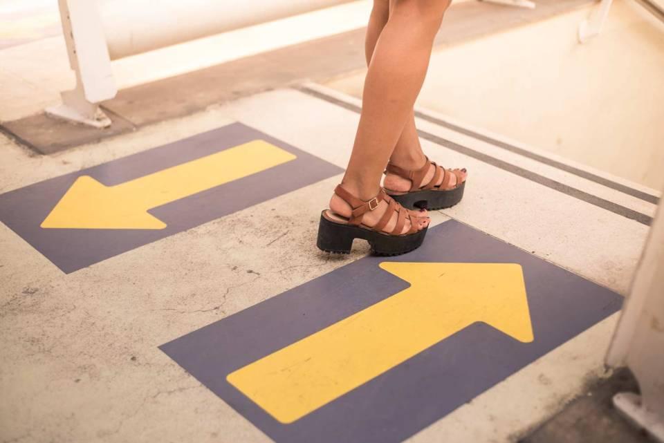 pellicole per pavimenti