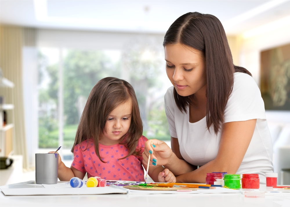 homeschooling kids with autism
