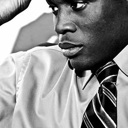 Oumaru Saho - Project Manager