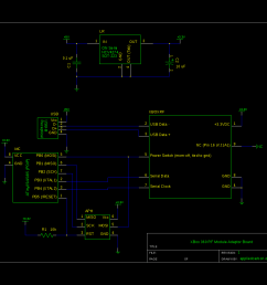 connecting a salvaged xbox 360 rf module to a desktop computer rf tv transmitter block diagram xbox rf block diagram [ 1280 x 960 Pixel ]