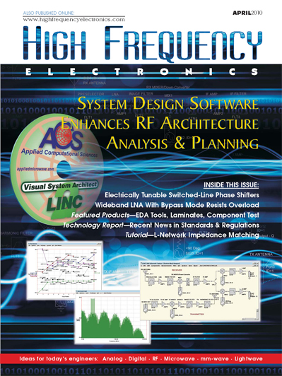 Software An Electronic Circuit Analysis Program By Spectrum Software