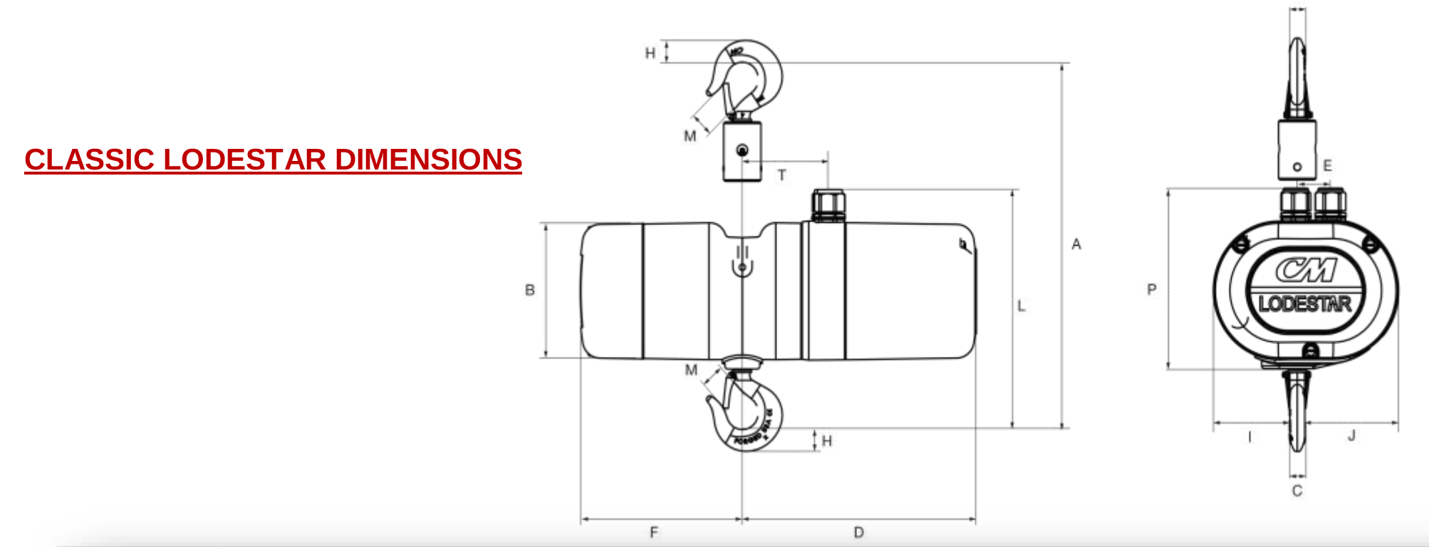 CM Lodestar » Applied Electronics