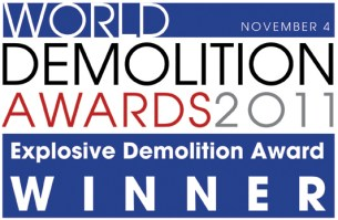 World Demolition Awards 2011