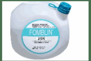 Fomblin YL-VAC 25/6-16lb/8kg bottle