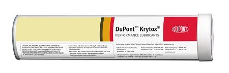 Krytox GPL 205 Grease, 1.76 lb./ .8 kg cartidge