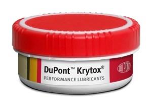 Krytox GPL 226 Grease, 1.1 lb-0.5 kg