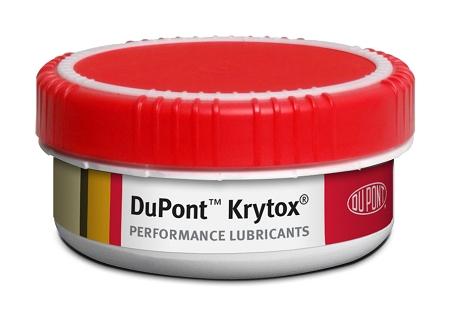 Krytox GPL 295 Grease, 1.1 lb-0.5 kg