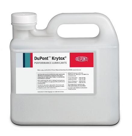krytox oil xp-1A6 oil-5kg-bottle