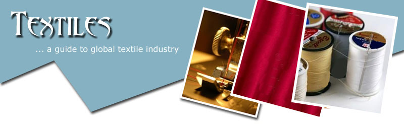 Krytox Lubricants for the Textile Industry.