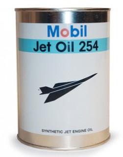 Mobile jet oil-jet oil-mobil oil