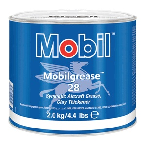 Mobilgrease 28 Single 2 Kg Can