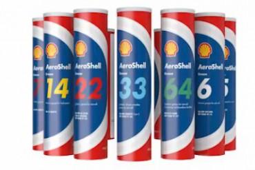 AeroShell Aircraft Grease 6.6 lb Can