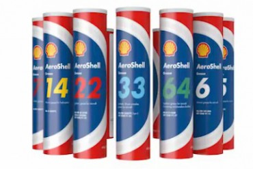 AeroShell Aircraft Grease 6.6 lb Can