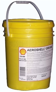 Aeroshell 7 Multi-Purpose Aircraft Grease