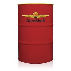 Aeroshell Fluid 31-55 Gallon Drum