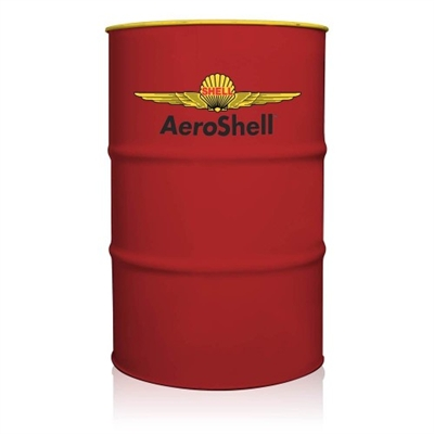 Aeroshell Smoke Oil-55 Gallon Drum