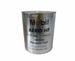Mobil Aero HF Series