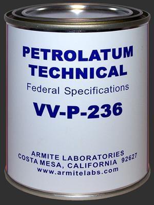 Petrolatum Technical VV-P-236 A Grease