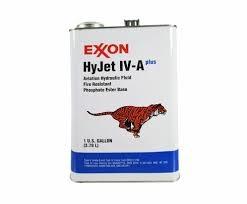 SAE AS1241 Exxon HyJet IV-A plus-GL