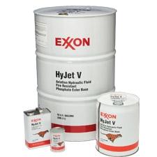 SAE AS1241 Exxon HyJet V-GL