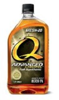 Quaker State 4x4 Motor Oil 15W40